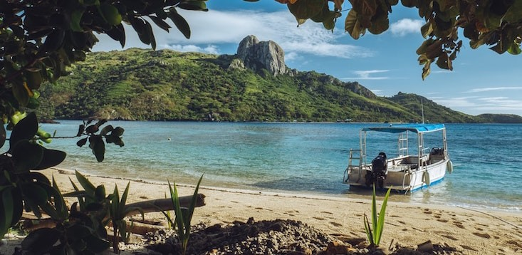 Fiji-tourism
