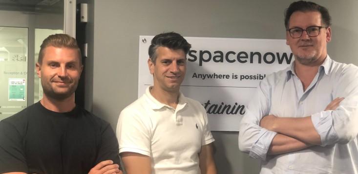 Spacenow