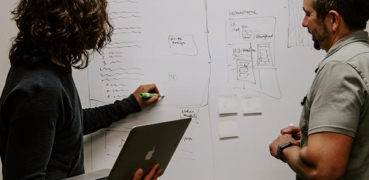 brainstorming-on-whiteboard