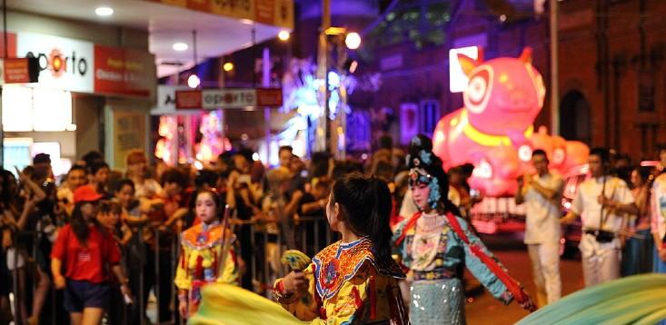 Chinese New Year Sydney