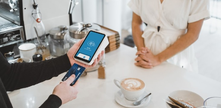Square-payment-terminal