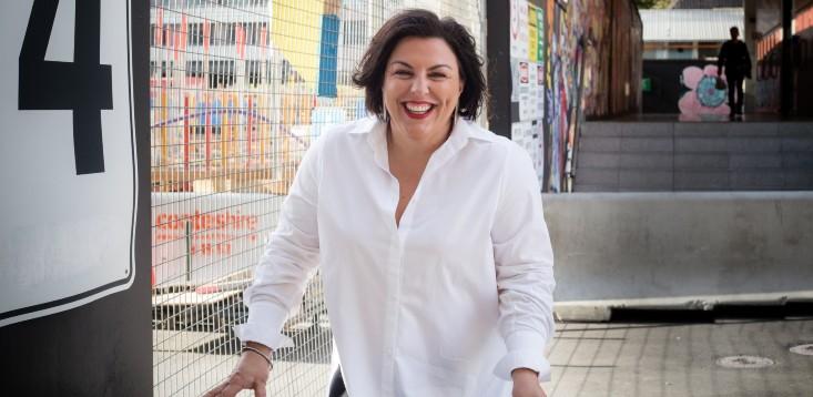 Dr Natalie Galea
