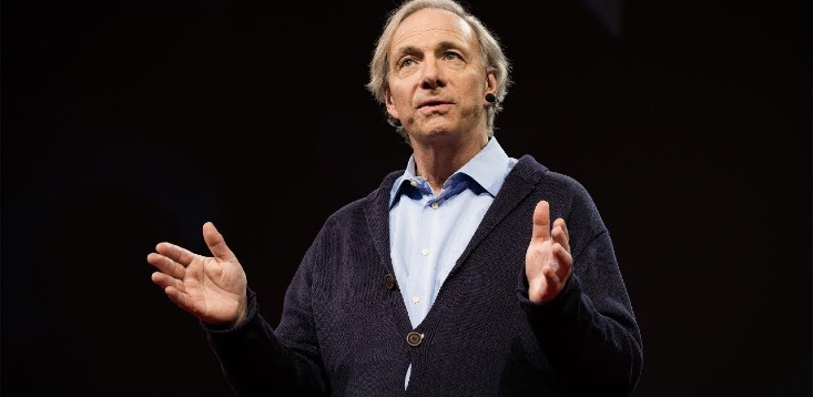 Ray Dalio says everyone makes mistakes
