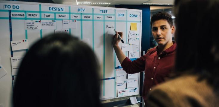 Team-brainstorm