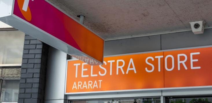 Telstra-store