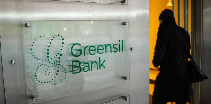 Greensill Bank