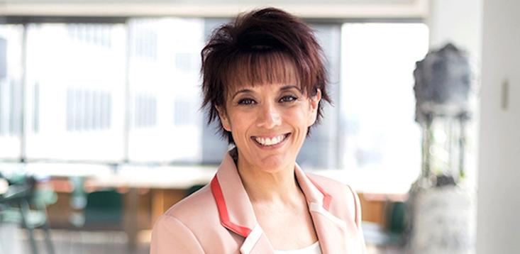 Former MinterEllison CEO Annette Kimmitt