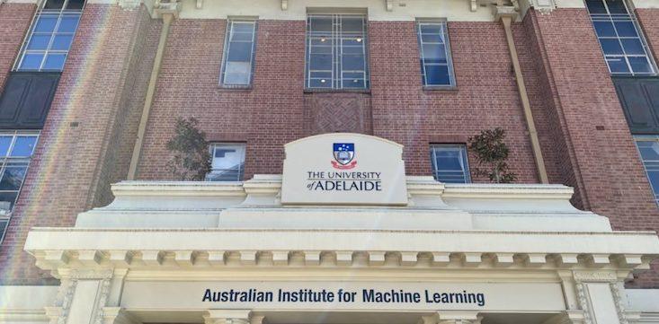 Australian Institute of Machine Learning. Source