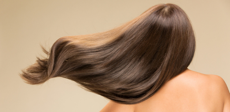 leave-in hair treatment