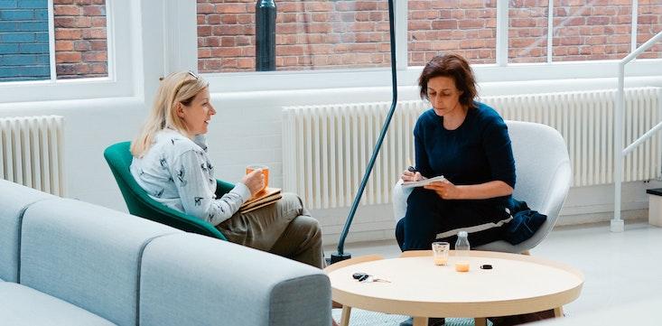 women jobs recovery