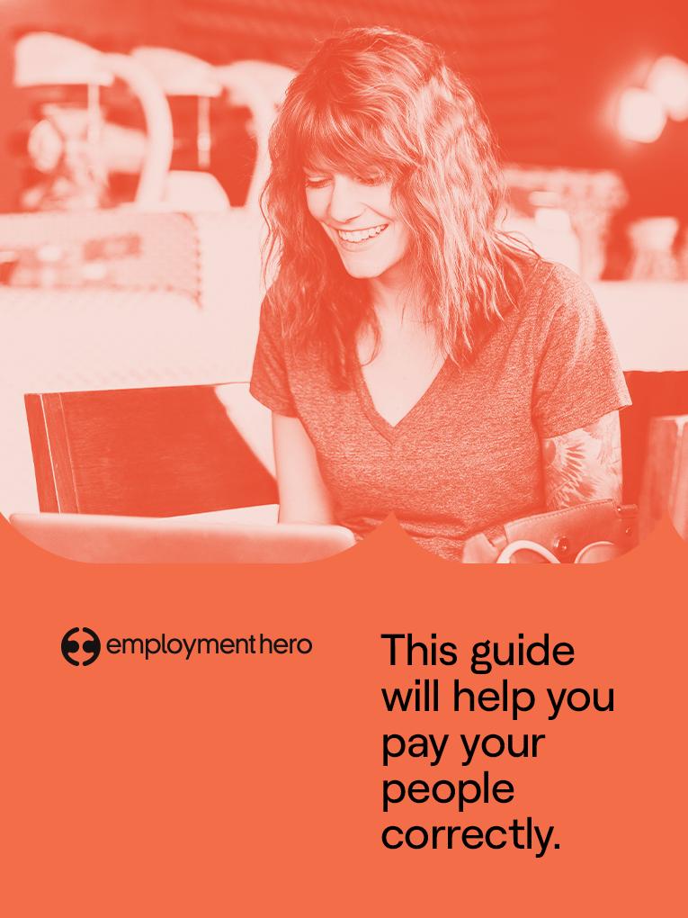 paying staff ebook
