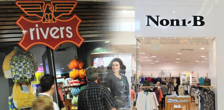Rivers Noni B Mosiac Brands