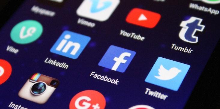 LinkedIn social media apps