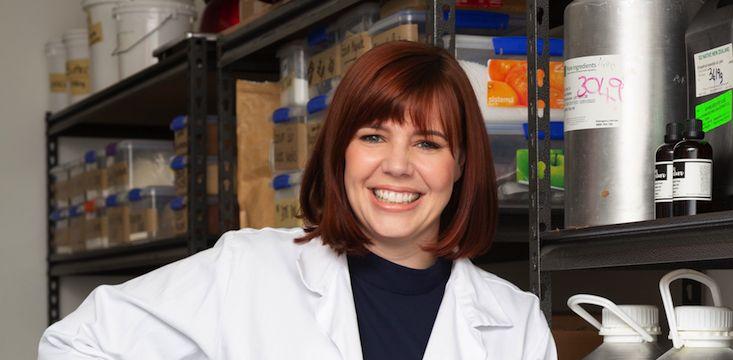 Ethique founder Brianne West