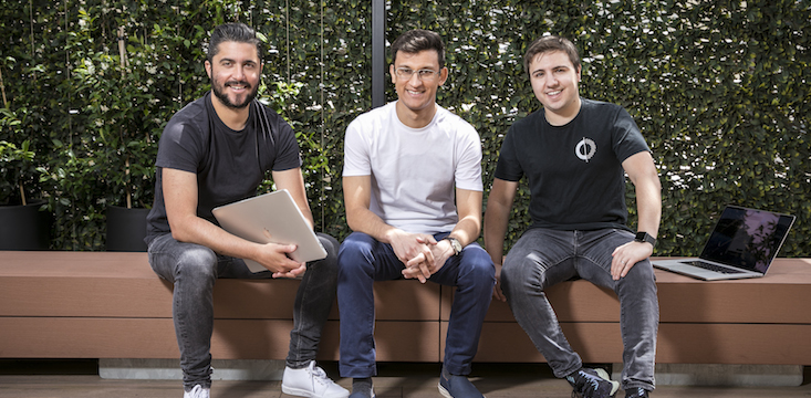 OCR Labs founders