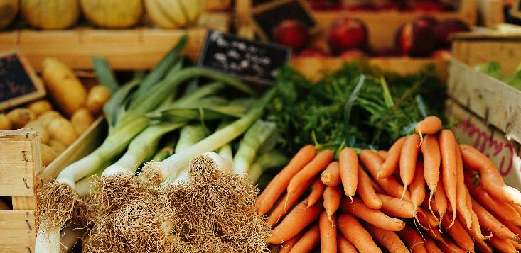 vegetables In2Food